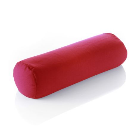 Bolster Chinese Red