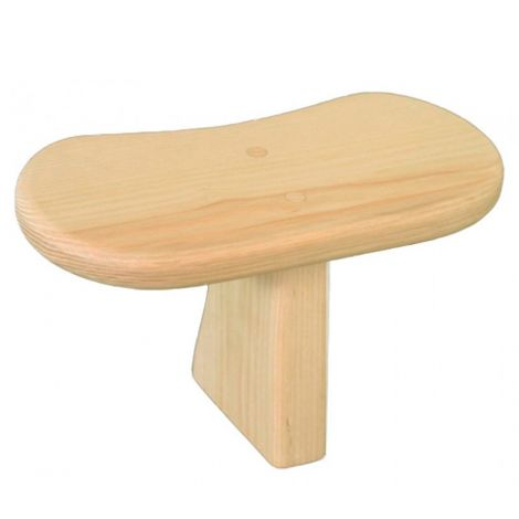 Meditation Toadstool (Tulipwood)