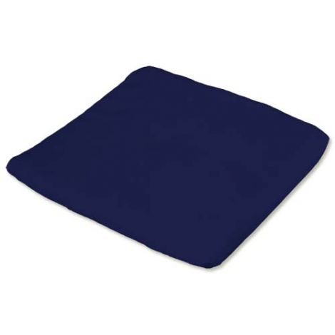Pad Cushion Dark Blue