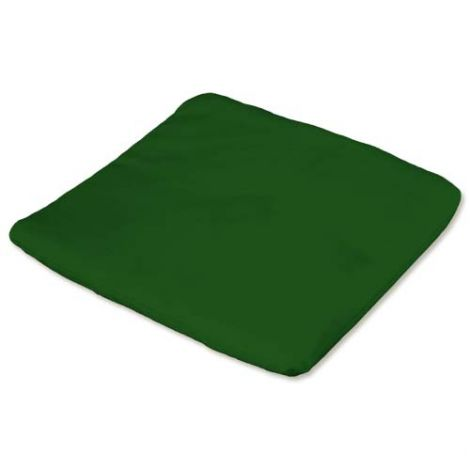 Pad Cushion Forest Green