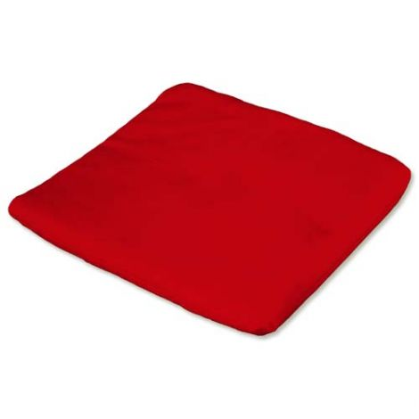Pad Cushion Chinese Red