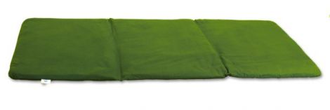 Shiatsu Extra Large Therapy Mat Forest Green