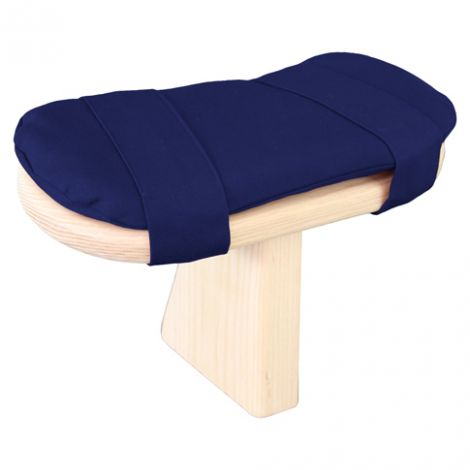 Cushion for Meditation Toadstool Dark Blue