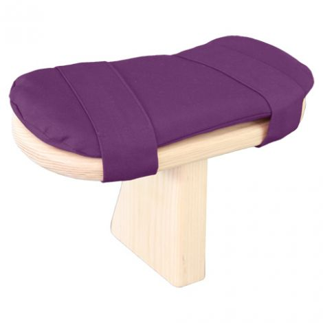 Cushion for Meditation Toadstool Violet