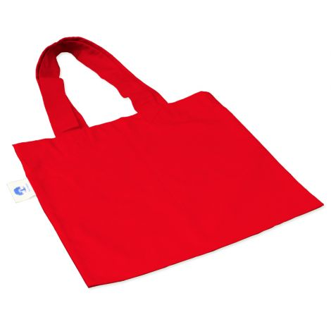 Travel Zafu Carrier Bag Chinese Red
